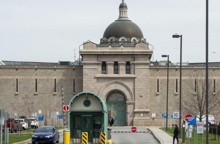 Advocates say Montreal inmate's COVID-19 death highlights need for action