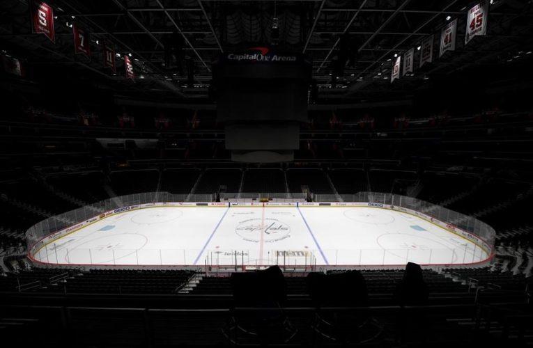 All NHL players must follow quarantine orders before resuming season, Trudeau says
