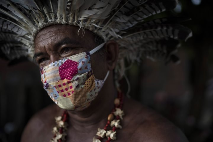 Brazil agency's slow response led to rising Indigenous COVID-19 cases: sources