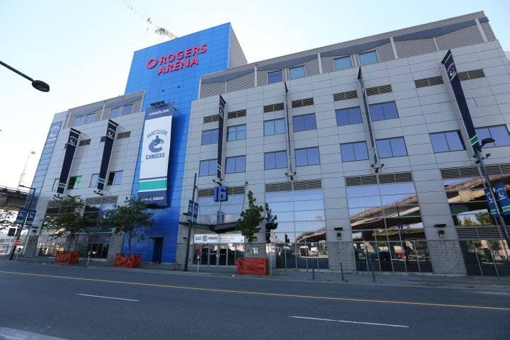 Canadian cities won't be chosen as NHL hubs if players must quarantine in hotel rooms: league
