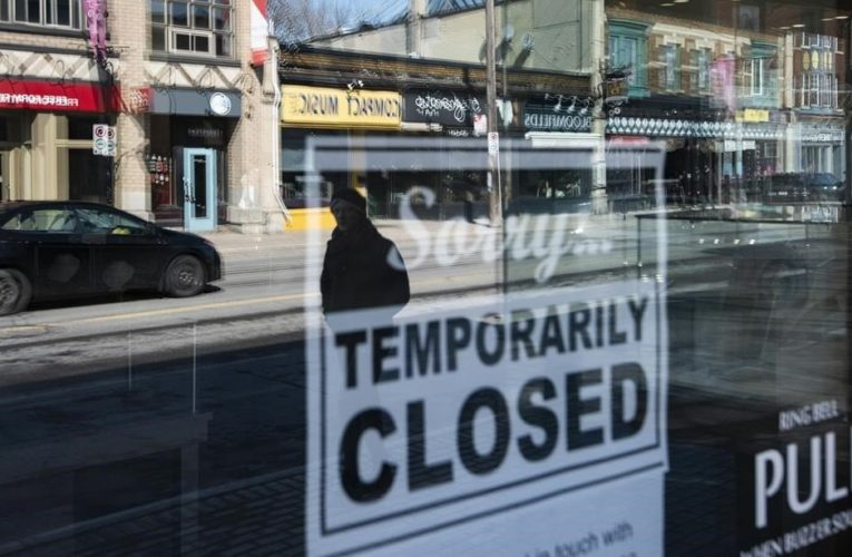 Commercial rent relief plan gave businesses hope, but landlords reluctant to participate
