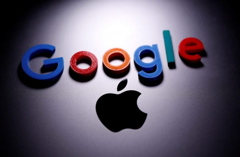 Coronavirus: Apple, Google to ban location tracking in joint contact tracing system