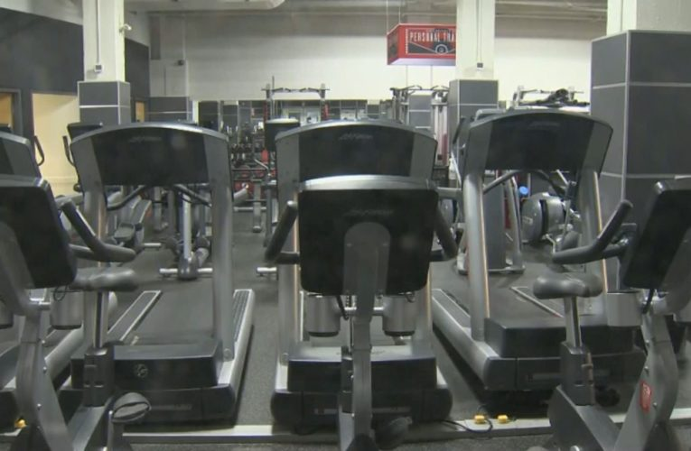 Coronavirus: Canadian gym owners eye reopening plan amid increased financial pressure