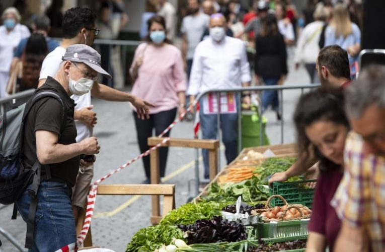 Coronavirus: China reports zero cases as virus surges in India, Latin America