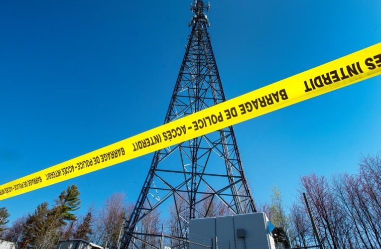 Coronavirus conspiracy theory linking pandemic to 5G technology sparks cell tower fires