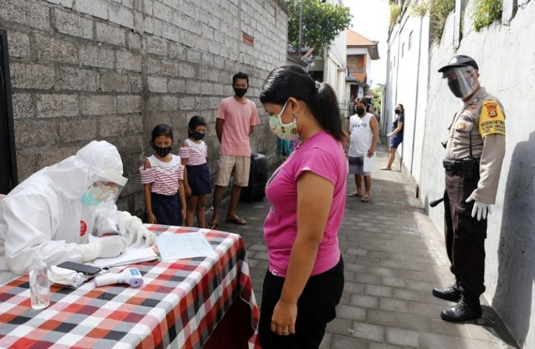 Coronavirus: India, South Korea see jump in new cases as U.S. nears 100,000 deaths