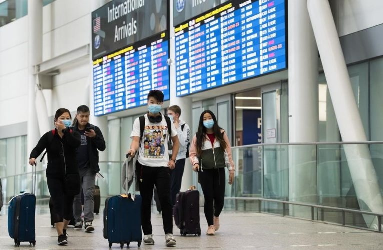 Coronavirus: International students worry as decisions loom on travel to Canada