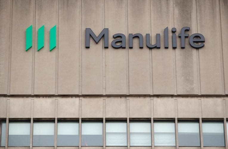 Coronavirus: Manulife CEO warns of 'devastation' if economies are reopened too early