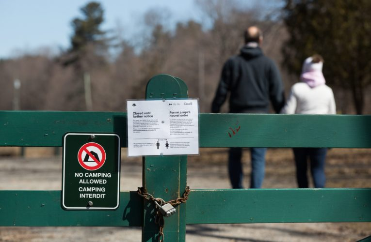 Coronavirus: National parks, historic sites partially reopening in June
