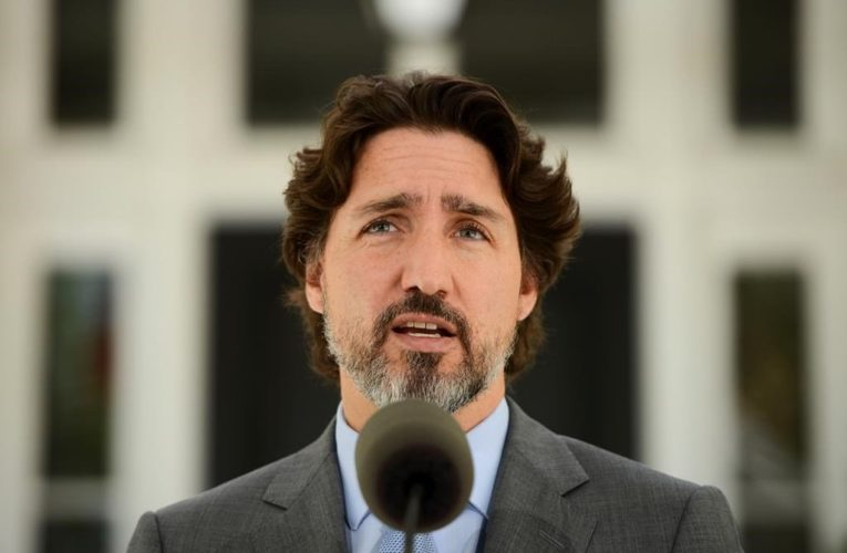 Coronavirus: Nothing 'off the table' in solving long-term care crisis, Trudeau says