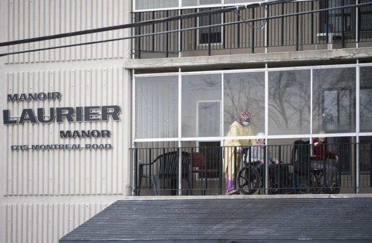 Coronavirus: Ottawa hospitals lending staff to worst-hit long-term care homes