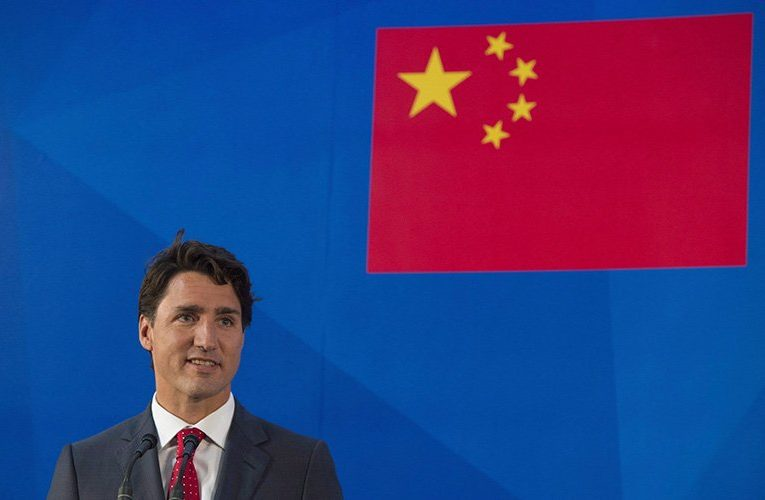 Coronavirus pandemic drives home why Canada needs to loosen ties with China