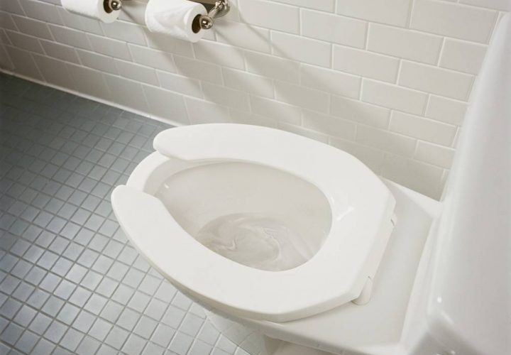 Coronavirus: Pandemic highlights need for more public toilets, experts say