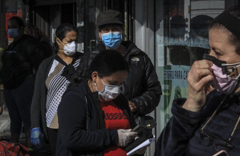 Coronavirus: Struggles in U.S., Brazil show fight against COVID-19 not over yet