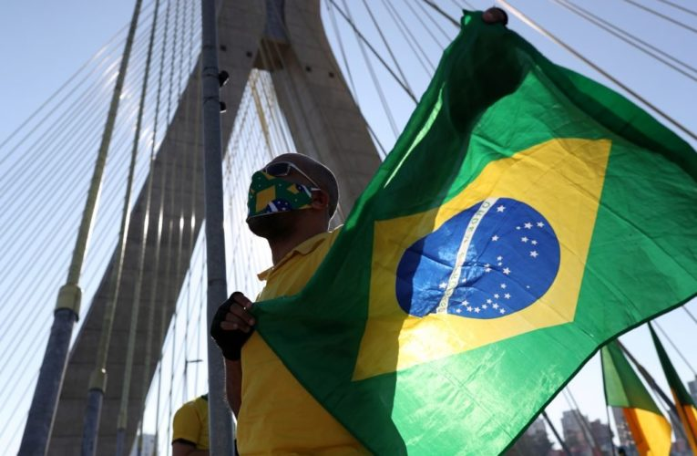Coronavirus: U.S. travel ban on Brazil to start Tuesday, 2 days earlier than announced