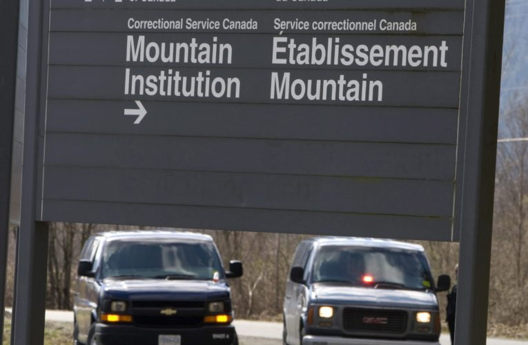 COVID-19 case confirmed at federal prison in Agassiz, B.C.