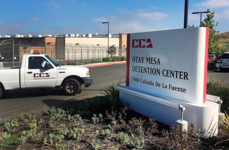 'Cruel and needless': U.S. records 1st detained immigrant death from coronavirus