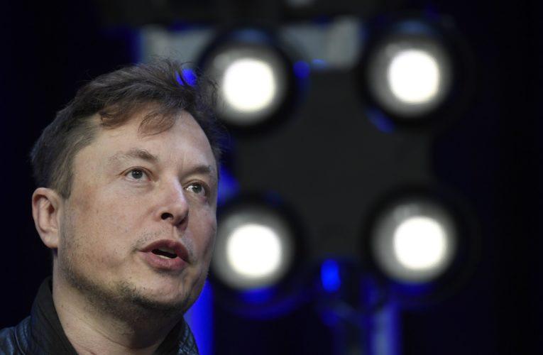 Elon Musk threatens to move Tesla out of California over coronavirus rules