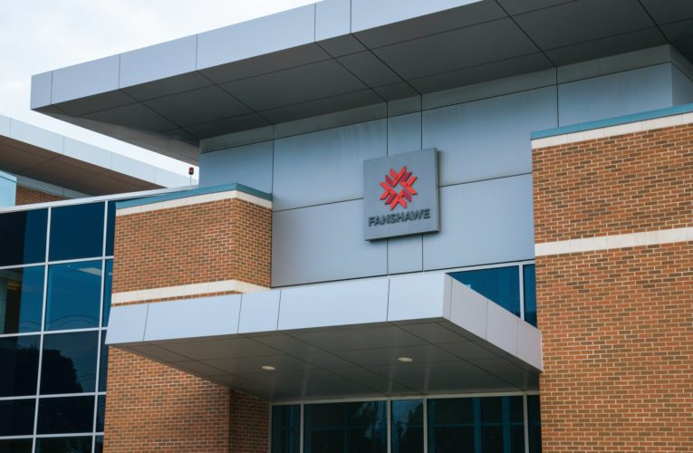 Fanshawe College PSW students two weeks away from completing program unable to graduate