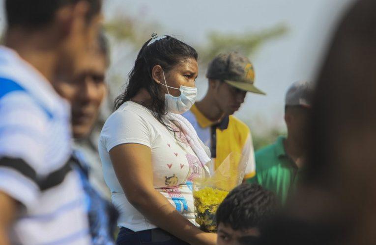 'Fear is pervasive': Nicaragua coronavirus figures in doubt amid lax measures