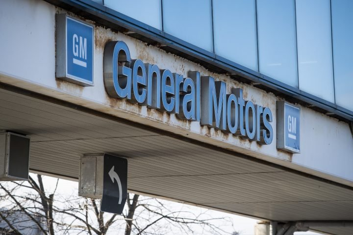 GM leans on lessons from Asia in reopening plan for North American plants