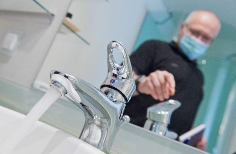 Masks, sanitizing and vetting: How coronavirus changed home and auto repairs