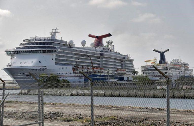 More cruise lines cancel Alaskan summer sailings over coronavirus concerns