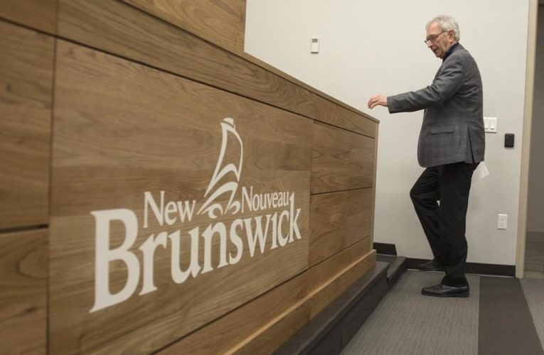 New Brunswick returns to no new cases of coronavirus on Thursday