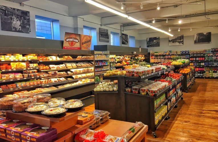 Old East Village Grocer to permanently close as of June 7