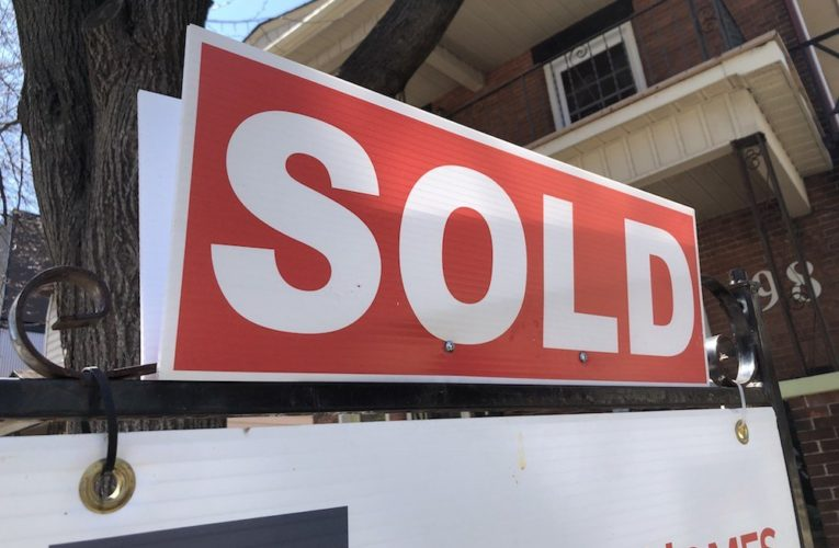 Ottawa home sales down drastically in April amid coronavirus pandemic