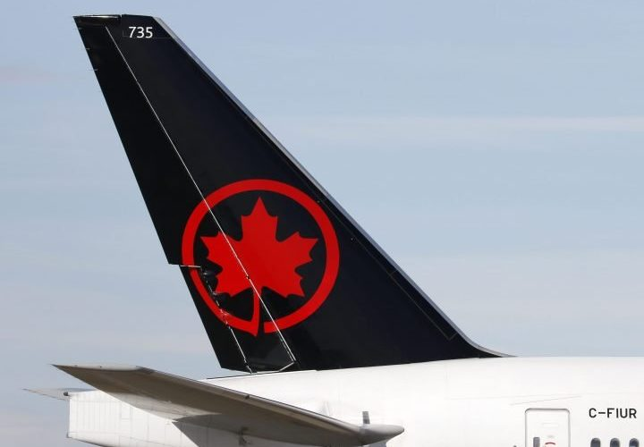 Passenger shocked by packed Air Canada flight: 'I was a little disappointed'