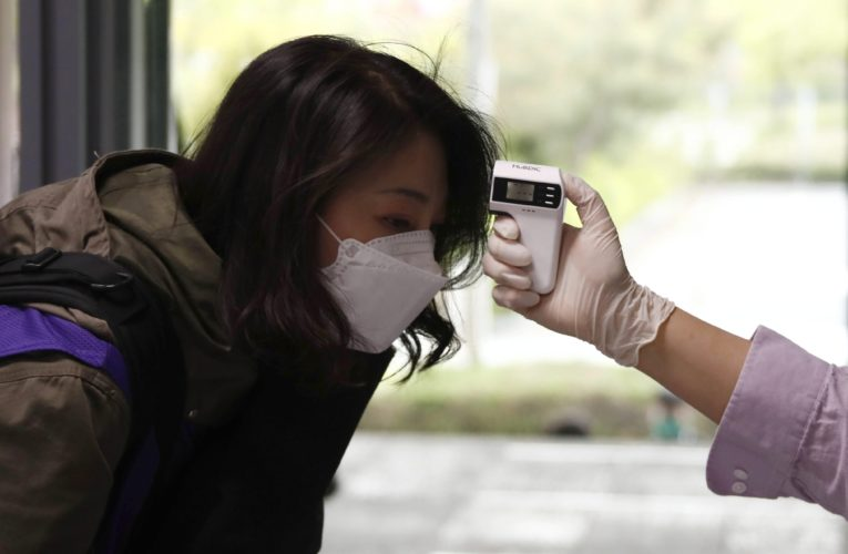 South Korea sees spike of 34 new coronavirus cases after outbreak involving nightclubs