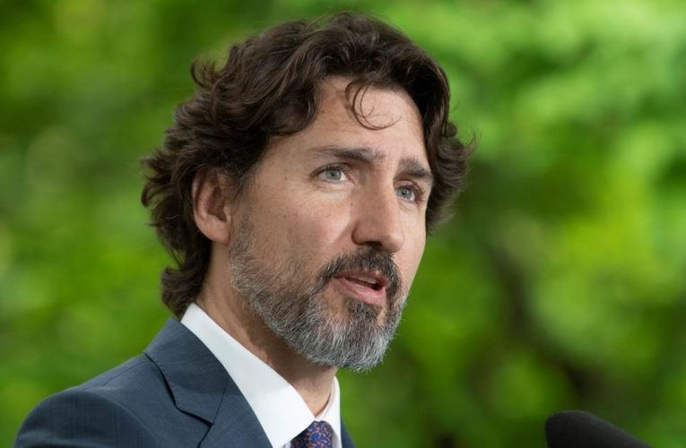 Trudeau says using minister's WeChat group to fund lawsuit against journalist was 'unacceptable'