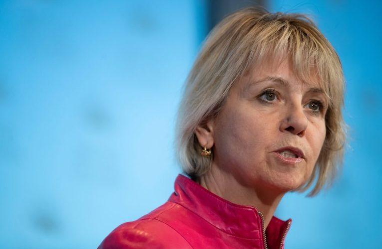 WATCH: B.C.'s daily coronavirus update with Dr. Bonnie Henry, May 25