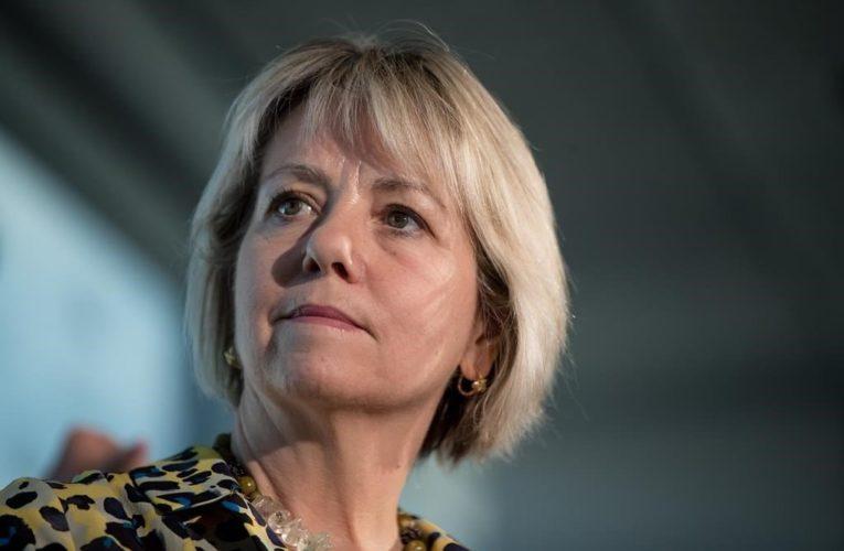 B.C. officials provide Tuesday coronavirus update