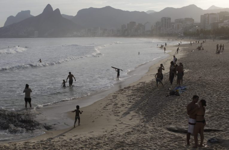 Brazil takes down months of coronavirus data from website as COVID-19 deaths rise