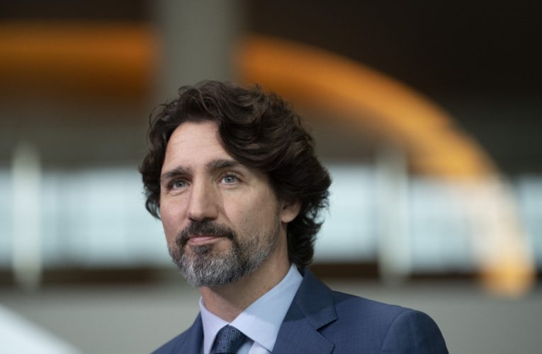 Canada to screen air travellers for fever amid coronavirus pandemic: Trudeau