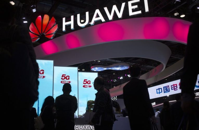 China using Huawei to drive a wedge between U.K. and U.S., American senator says