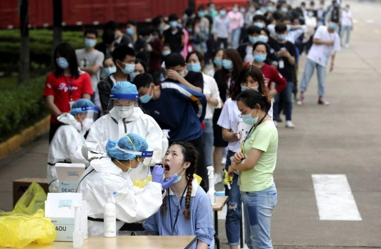 City of Wuhan tests 10 million people for coronavirus, finds few new cases