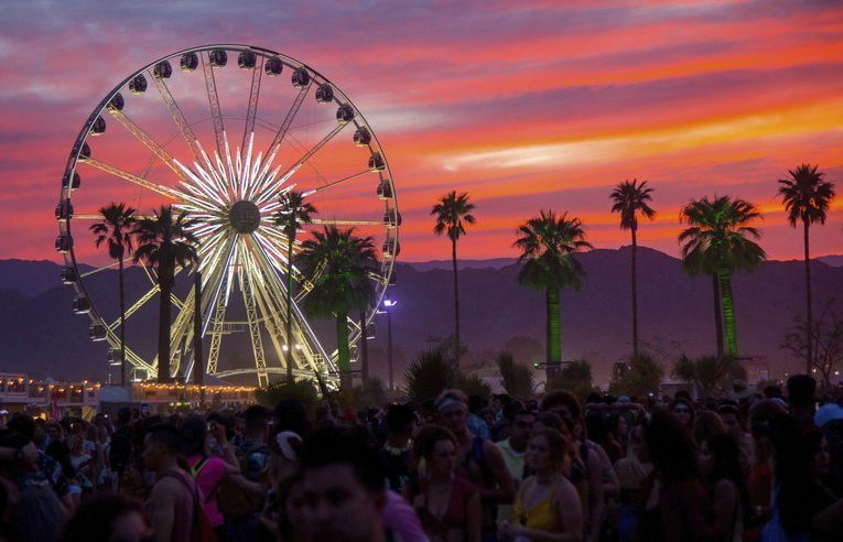 Coachella, Stagecoach festivals cancelled for 2020 over fears of COVID-19 resurgence