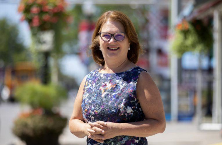 Coronavirus: Ontario appoints former federal health minister Jane Philpott as adviser