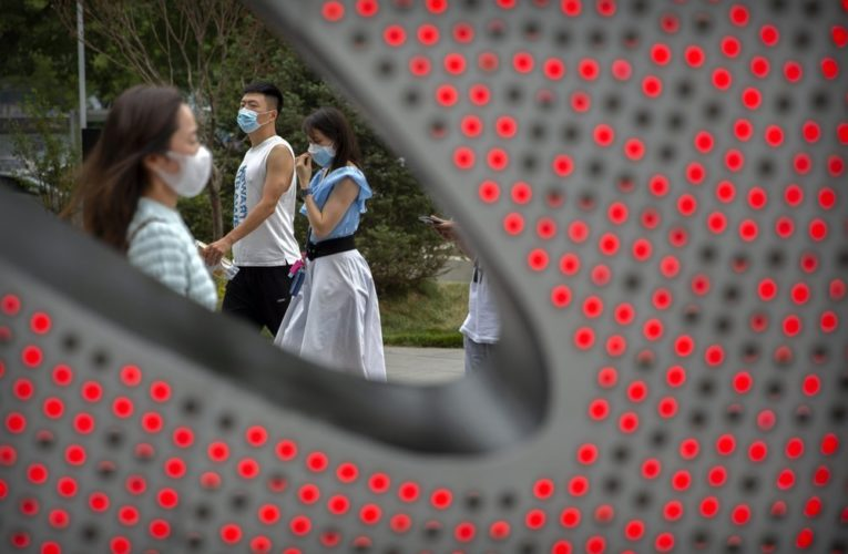 Coronavirus: U.S. cases rise to highest level in 2 months as China tames new outbreak