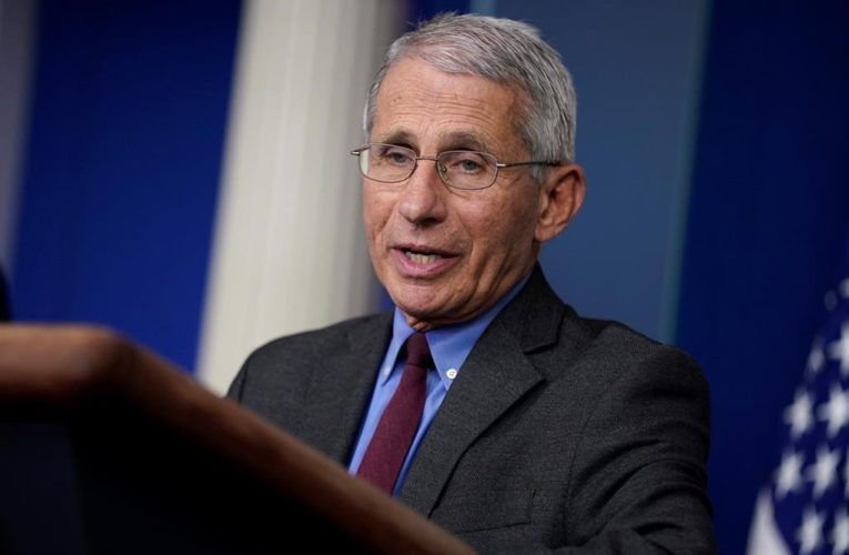 Fauci to testify to U.S. Congress amid coronavirus surges, misinformation