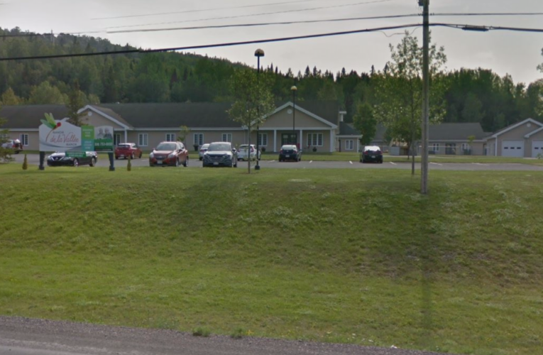 First New Brunswick COVID-19 death involves resident at Atholville long-term care home