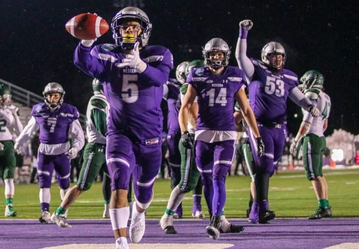 Football among fall university sports to be cancelled due to COVID-19 pandemic