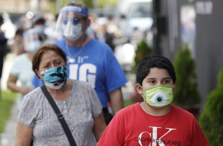 Germany cautions coronavirus pandemic far from over as economies restart