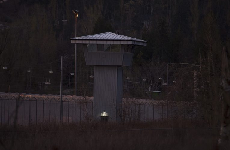 Guards, inmates worry about possible violence after coronavirus lockdown