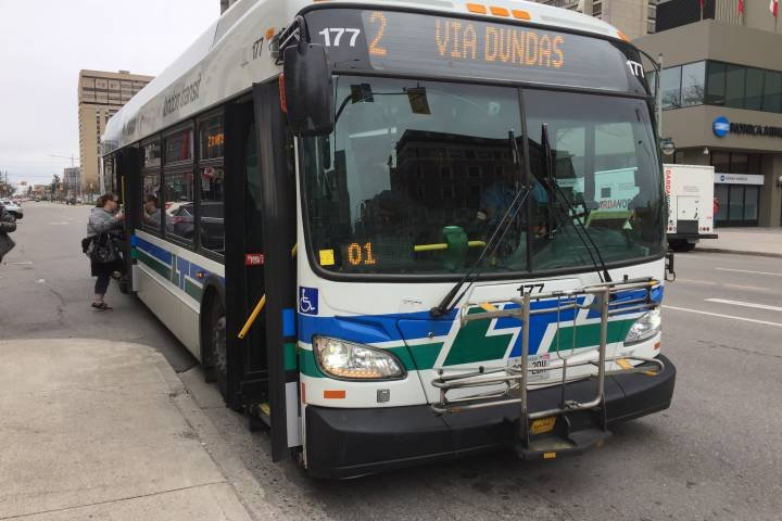 London transit chair wants mandated masks, medical officer of health says there's no need