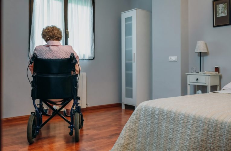 Long-term care facilities are the only option for many. What happens when they fall short?