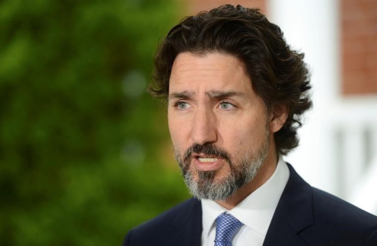'Many questions' after report that WHO praised China to get COVID-19 data: Trudeau